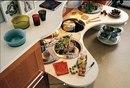 Итальянская компания Snaidero выпустила серию кухонь Skyline Lab…