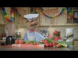 Kermit's Party - Episode 1: Chef's Catering Catastrophe