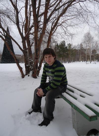 Арсен Домрачев