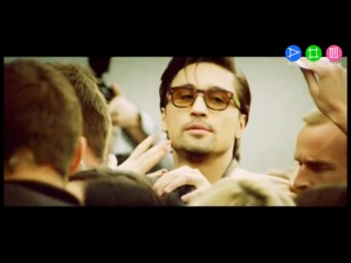 Дима Билан - Малыш / EXLUSIVE / 2013
