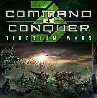 игра command and conquer tiberium скачать 2