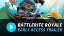 Battlerite Royale - Early Access Trailer
