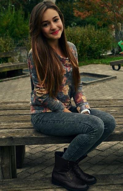 Саша Назарова, 5 января 1999, Энгельс, id228859103