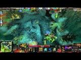 Na'Vi vs Liquid Weplay Dota 2 League #2 game 3