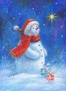Зима... Морозная и снежная, для кого-то долгожданная, а кем-то не очень любимая, но бесспорно – прекрасная.  DC9vWoqvBgY
