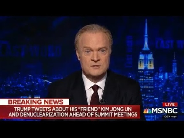 FULL The Last Word With Lawrence O'Donnell 2 26 19 MNSBC News Today Feb 26 2019