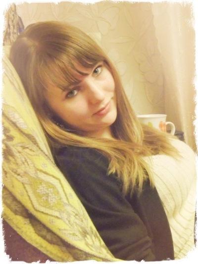 Евгения Коптилова, 25 февраля 1995, Нижний Новгород, id48163970