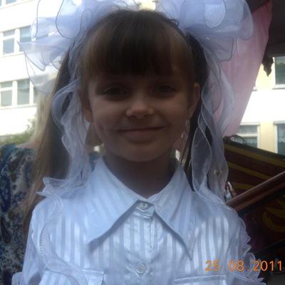 Катя Колесова, 4 октября , Тула, id227208422