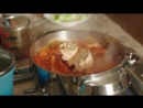 17 Lets Eat Lets Eat Ep11 Epic girl Jinis Kimchi Jjigae Recipe Yoon Du jun Lee