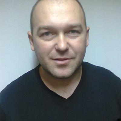 Андрей Сачко, 20 апреля 1977, Северская, id80007587