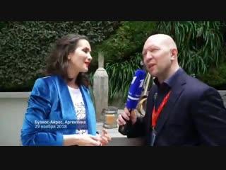Сегодня на первом канале в передаче «Время покажет» был небольшой фрагмент с интервью Наталии, где её спрашивали об отношении ар