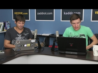 [Keddr.com] Ноутбук для студента? Ноутбук для программиста? What's App или Viber? - Q&A - KeddrVLOG 2.0 (E20)