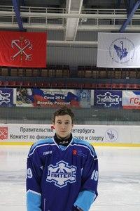 Андрей Файзуллин, Санкт-Петербург - фото №3