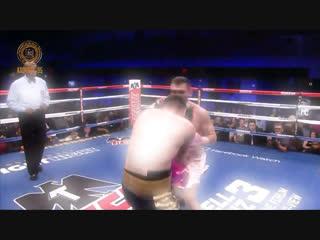 Нашему боксёру, Бахраму Муртазалиеву предстоит защита титула WBC United States