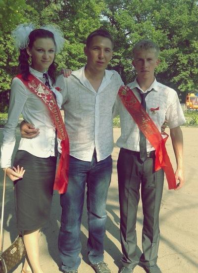 Роман Ильичев, 26 декабря , Самара, id151822553