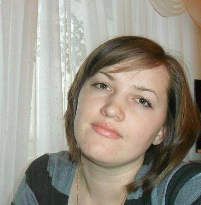 Алена Кобаль, 15 октября 1982, Москва, id16894955