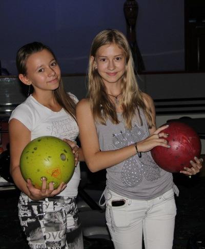 Кристина Овдина, 20 января , Рубцовск, id100330825