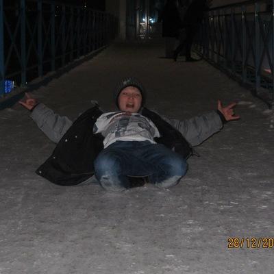 Станислав Аймурзин, 28 декабря 1998, Сургут, id108755337