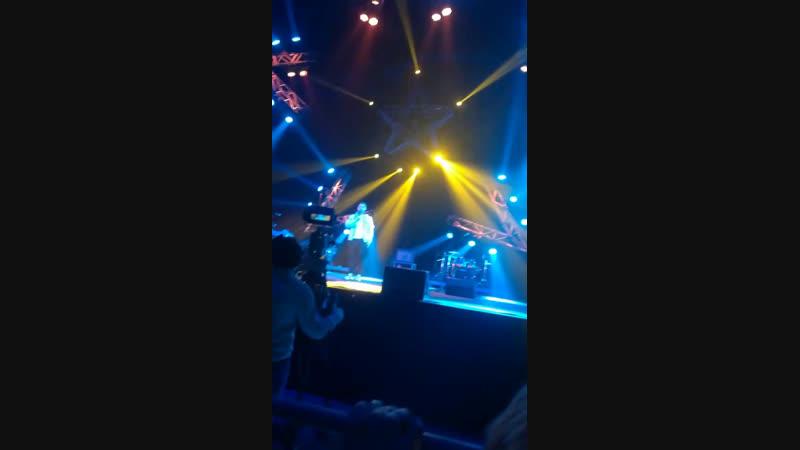 Ольга Алейникова - Live