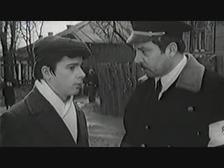 «Нина» (1971) - военная драма, реж. Лесь Швачко, Виталий Кондратов.