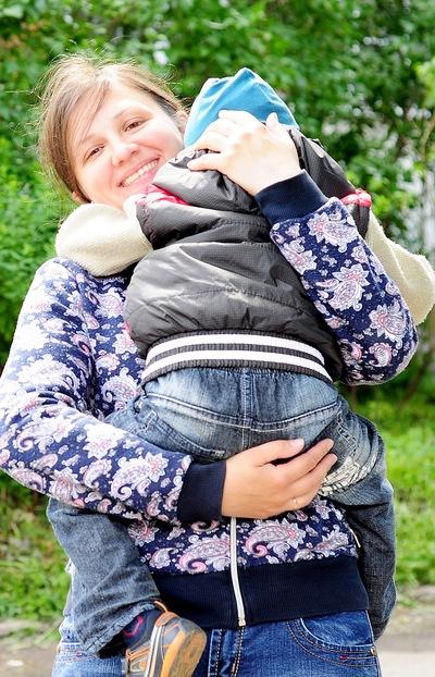 Светлана Гордюшкина, 31 августа , Санкт-Петербург, id2503363
