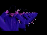 alt-J - Deadcrush (feat. Danny Brown) (Alchemist x Trooko Version)