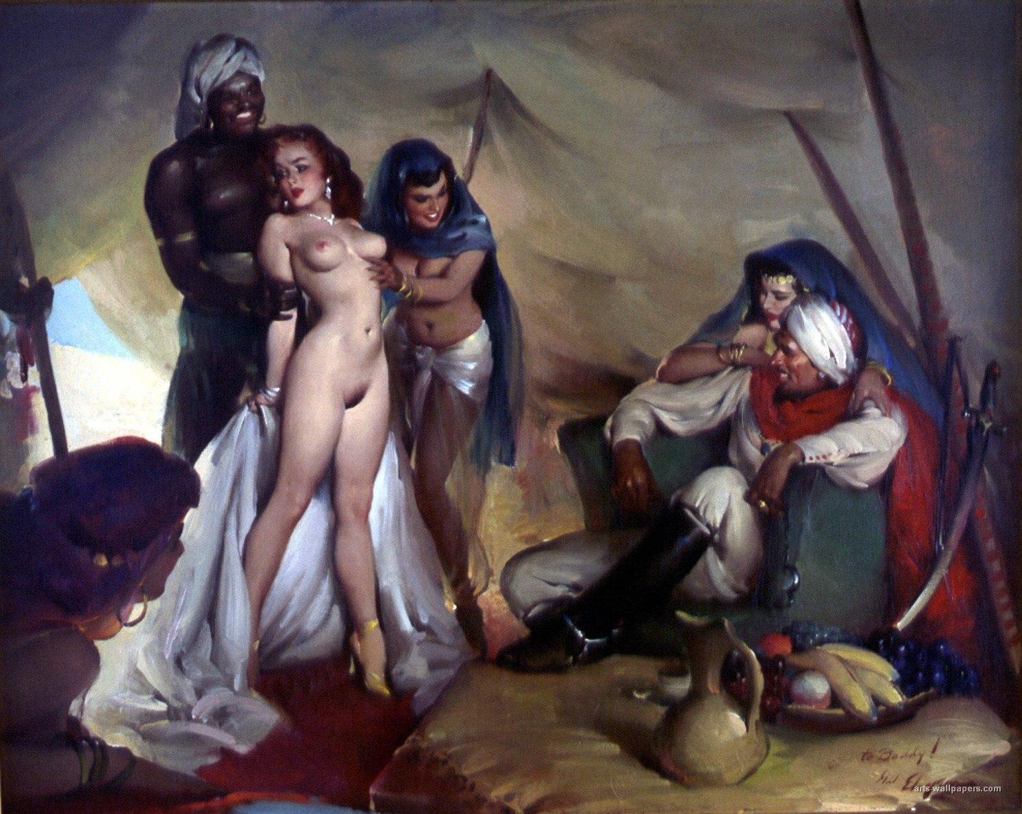 Проститутка из ганы 15 фотография