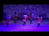 Koolitants 2013 - Shaté Tantsukool -- Grupp Stelfy - Hutarjanka -- Eelvoor