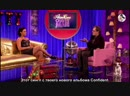 Demi Lovato Interview on Alan Carr Chatty Man 2015 рус суб