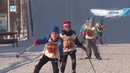 Соревнования по лыжным гонкам для всех! Скоро!
