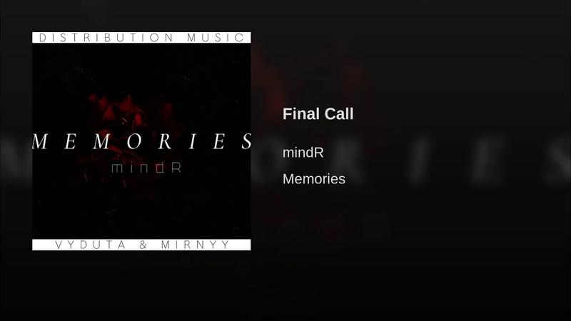 MindR — Final Call
