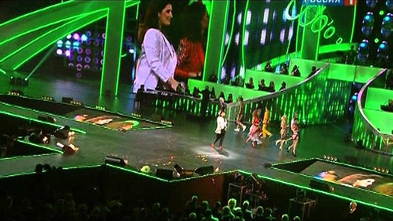Жасмин - Лабу-дабу (Песня года 2011)