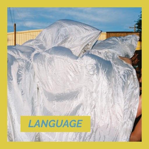 Only альбом Language - EP