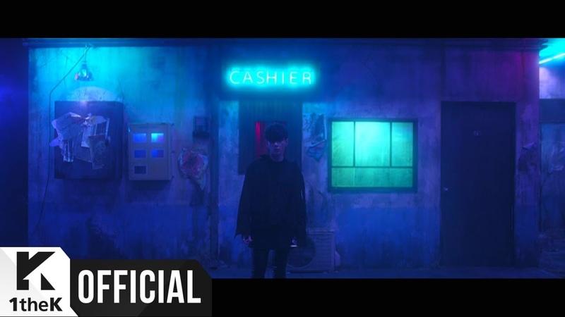 [MV] YONG JUN HYUNG(용준형) _ WONDER IF(그대로일까) (Feat. Heize(헤이즈))