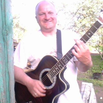 Владимир Карпычев, 19 июля 1970, Городец, id218226198