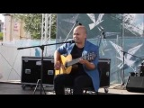 Omar Torrez -- Burn It Down