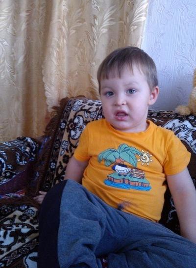 Сережа Александров, 16 января , Чебоксары, id6537176