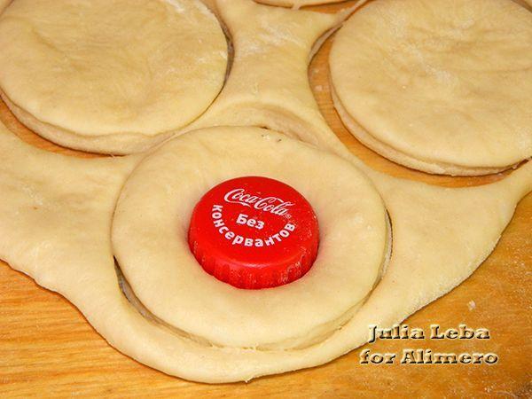 Как делать творожные пончики в домашних условиях