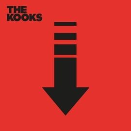 The Kooks альбом Down EP
