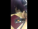 Чиним айфон на паре