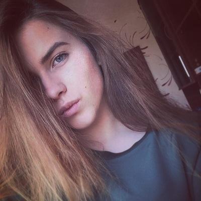 Лиза Бибикова