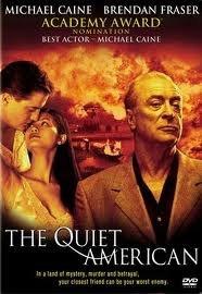 Den stillsamme amerikanen (2002)