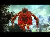 Dragon's Prophet Jadeite and Steel Demon