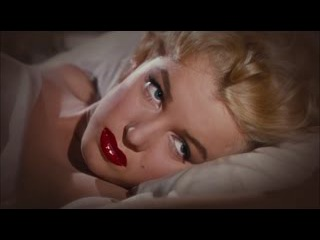 Niagara - (1953) Torrente pasional