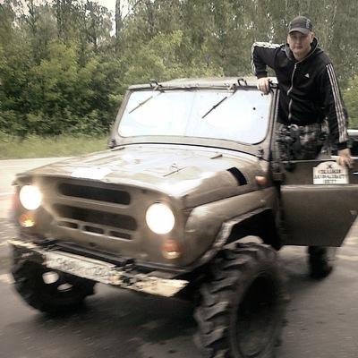Олег Капустин, 28 июля , Новосибирск, id70665162