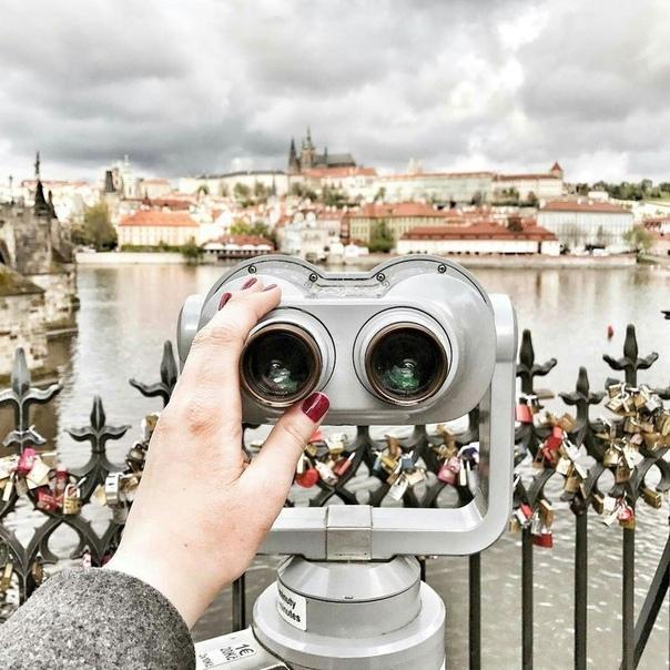 Тур в Прагу на 7 ночей с завтраками за 14200 c человека в августе