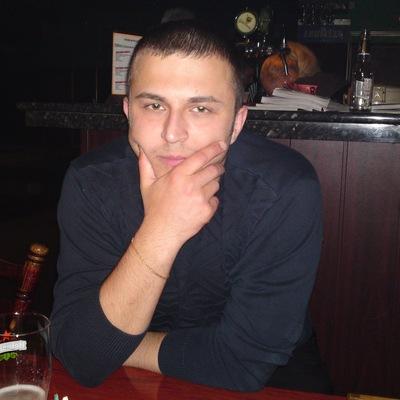 Денис Климков, 24 июля 1986, Владивосток, id161024749