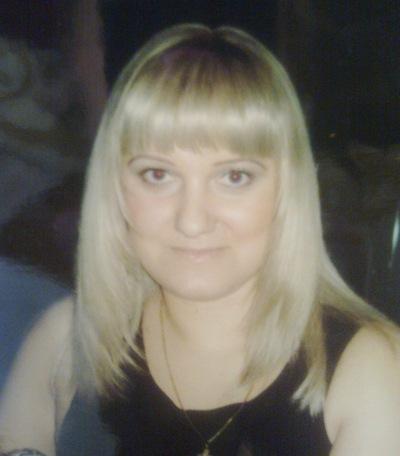 Надя Ковалева, 17 сентября , Рославль, id171306817
