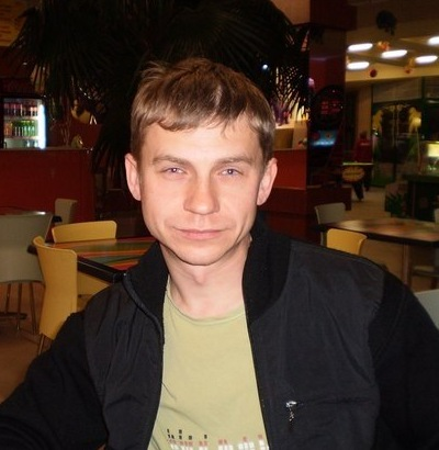 Петр Григорьев, 17 сентября 1974, Москва, id217944147