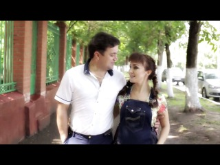Рустам и Лейла Галиевы   Икэу ачыйк бэхет капкасын
